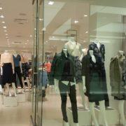 Einzelhandel - Modehaus