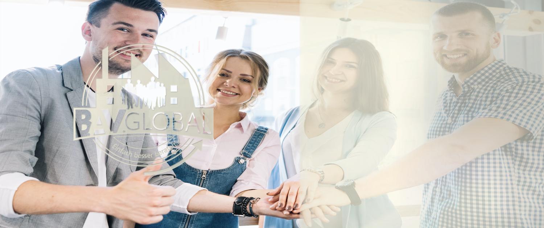 Die beste bAV für die besten Mitarbeiter – professionell und leicht verständlich