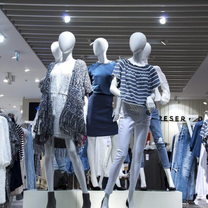Betriebliche Altersvorsorge in der im Einzelhandel