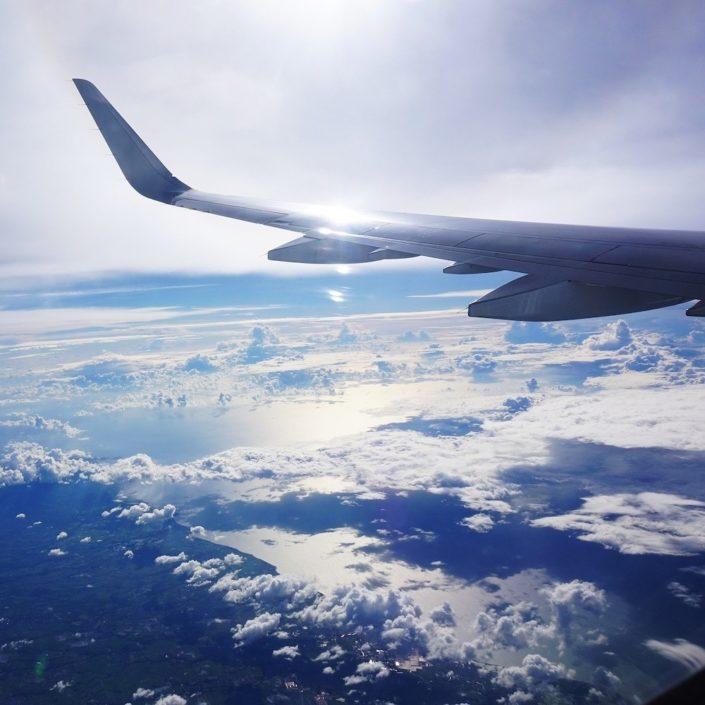 Betriebliche Altersvorsorge in der Tourismus-Branche - Urlaub, Fliegen, Kreuzfahrten