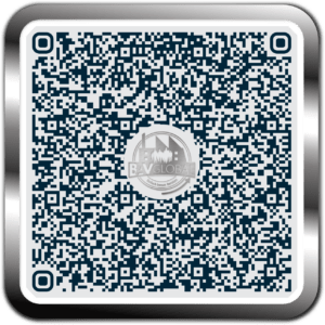 QR-Code - Kontakt B.A.V.GLOBAL