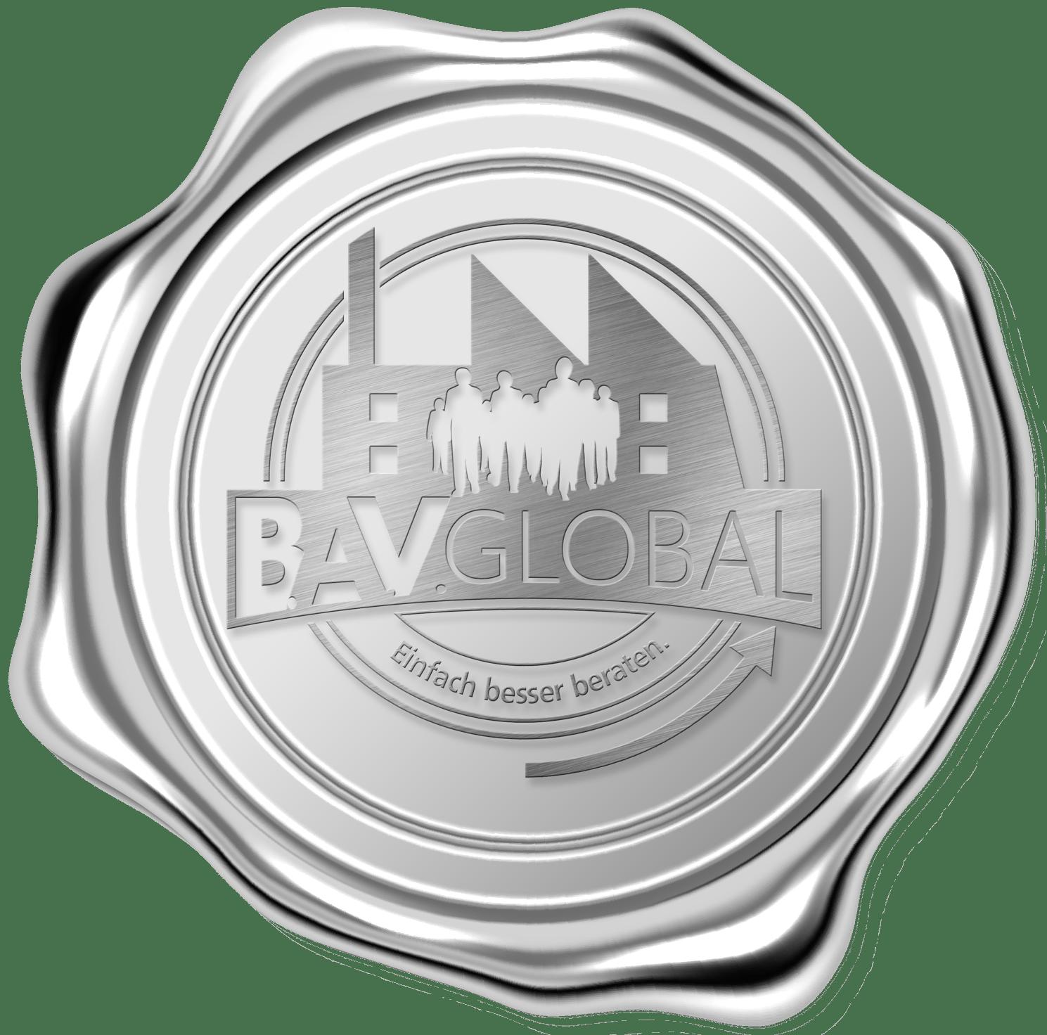 Siegel - B.A.V.Global-Logo