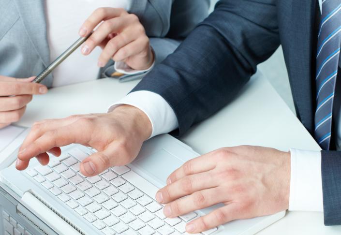 Digitale Verwaltung der betrieblichen Altersversorgung (bAV)