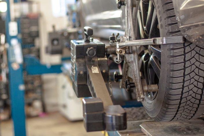 Betriebliche Altersvorsorge in der Automobil-Branche
